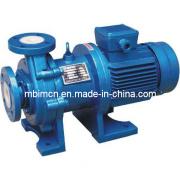Teflon Lined Magnetic Driving Pump