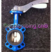 Butterfly Valve, Pipe Line, Lug Type