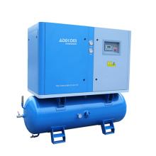 Portable Electric 20HP Screw Air Compressor