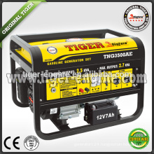 2.5kv high quality japan tec generator electric