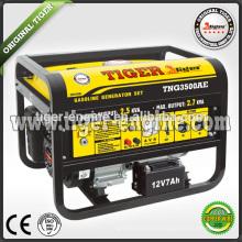 Наборы бензиновых генераторов Tiger для бензиновых двигателей 2500W TNG3500AE