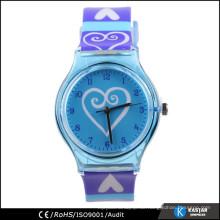 Meistverkaufte Uhr Quarz, Kunststoff Kinderuhr
