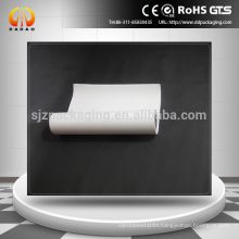 50 Micron High Quality Opaque White polyester Film& polyester matte Film