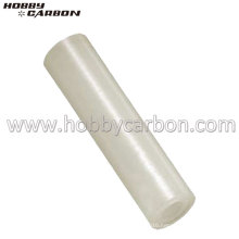 Lightweight Hex Round Nylon Threaded Rod