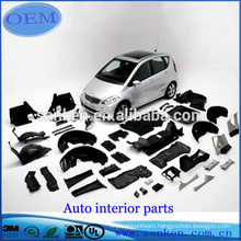 Industrial Nonwoven Material Hood and Front Fender for Auto Body Part