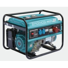 5kw 13HP Three Phase Gasoline Generator (BN6500(E)-3)