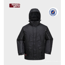 Mens Oxford Uniformen Bau Arbeitskleidung Jacken Männer 2017