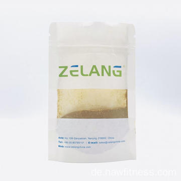 100% wasserlösliches Senna Leaf Extract Powder
