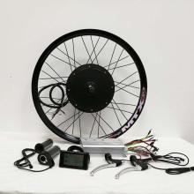 19'' 3000w electric rear wheel hub motor kit