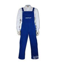 Men's blue color work uniform