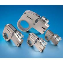 W-Serie Low-Profile-Sechskant Schraubenschlüssel Antriebseinheiten mit auswechselbaren Kassetten