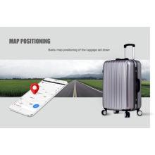 Controlador de teléfono de equipaje en seguridad en tiempo real