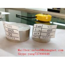постоянный магнит 45X30 остановить воды магнитом D45X30mm