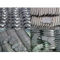 Almofadas de freio de disco, qualidade de OE, fabricante peças de automóvel de vendas quentes (OE: 58302-17A00 / FMSI: D813-7688)