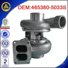 Turbolader 465380-5033 für Mack LKW