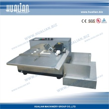 Hualian 2016 China Printing Machinery (MY-380F/W)