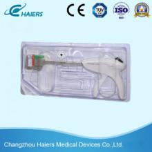 Dispositivo quirúrgico Dispositivo de grapado lineal desechable