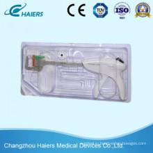 Хирургический эндоскоп Линейный степлер Пзготовителей