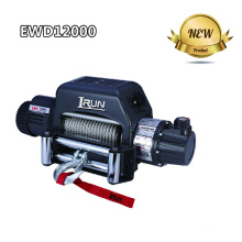 Dual Speed Electric Winch 12000 Lb