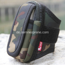 Beste Camouflage Durable Custom Neoprenarmband
