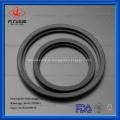 санитарное соединение уплотнение EPDM о кольцо прокладка
