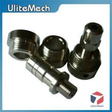Shenzhen haute qualité aluminium 6061-t6 cnc tournant des pièces