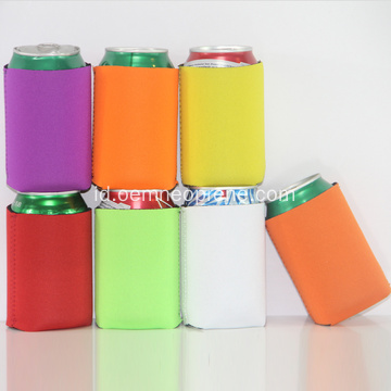 Full Colourable Neoprene Can Coolie