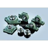 ISO Certified Pillow Block Bearing (UCT, UCF, UCP, UCFL)