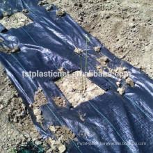 Weedblock 1*100m Polyethylene Landscape Fabric Weed Mat