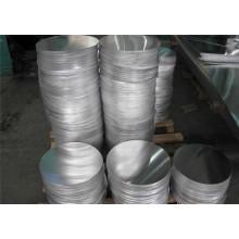 Zum Herstellen von Aluminium-Dampfer-Körben Aluminium-runde Scheiben