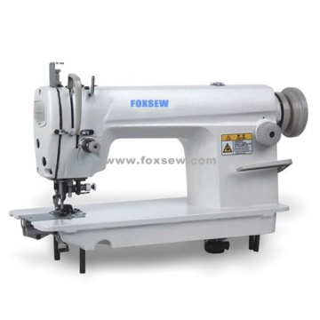 sewing machine with speed
