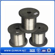 Alambre suave del acero inoxidable de la venta caliente 0.5mm