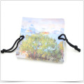 Promotional Microfiber Watch Pouch with Digital Printing