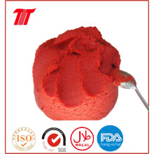 Tomato Paste for Chad 2200g