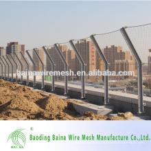 Stainlee Steel Wire Mesh для строительства Home Depot