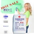 Горячая продажа Двуокись титана Anatse B101 Матовая краска для алкидных смол