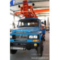 Foret monté sur camion durable avec quatre roues motrices