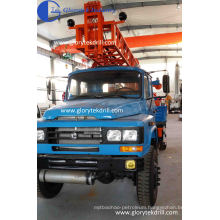 Advanced Truck Mounted Well Drill Machine for Sale
