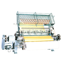"Mechanical Shuttle Multi-Needle Quilting Machine (CS94""-2)"