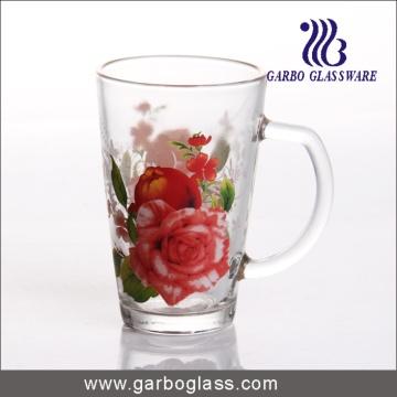 12oz Imprint Glass Mug (GB094212-HCS-117)