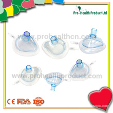 Одноразовая анестезирующая маска для младенцев (pH04-004)