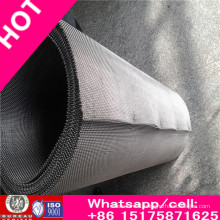 Trade Assurance Plain Weave Wire Mesh / Stainless Steel Wiremesh