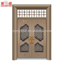 modern main gate designs flush door fingerprint door lock