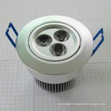 3W LED Ceiling Light / Downlight