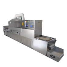 Soldier Fly Eggs Tenebrio Molitor Belt Microwave Drying Machine Equipment Dryer Hermetia Illucens Black New Product 2020 12-80KW