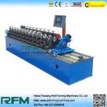 FX cz section machine de fabrication de purlin d'acier