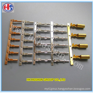Terminals, Riveting Line Terminals From China Factory (HS-OT-0020)