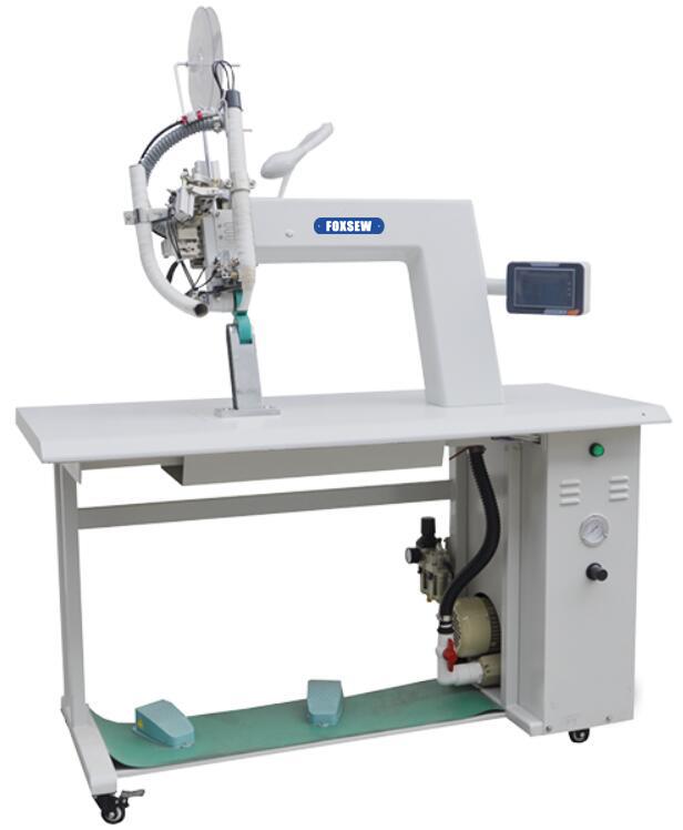 seam sealing machine