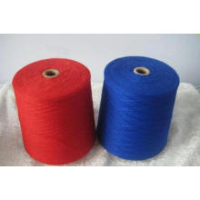 High Quality Nm 2/60 100% Cashmere Yarn