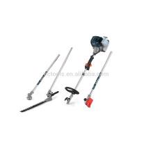 cortadora de cepillo de diseño 33cc cortadora de cepillo de gasolina
